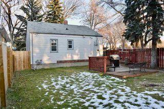 Photo 22: 11502 65 Street in Edmonton: Zone 09 House for sale : MLS®# E4180702