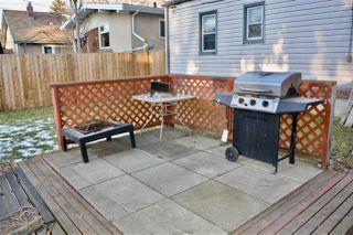 Photo 21: 11502 65 Street in Edmonton: Zone 09 House for sale : MLS®# E4180702