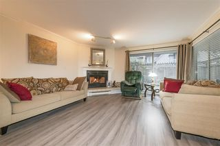 Photo 3: 3978 CREEKSIDE Place in Burnaby: Burnaby Hospital Townhouse for sale (Burnaby South)  : MLS®# R2422562