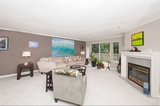 Photo 2: 97 101 PARKSIDE Drive in Port Moody: Heritage Mountain House 1/2 Duplex for sale : MLS®# R2423427