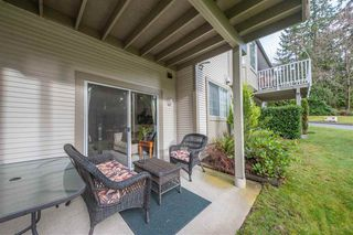 Photo 19: 97 101 PARKSIDE Drive in Port Moody: Heritage Mountain House 1/2 Duplex for sale : MLS®# R2423427