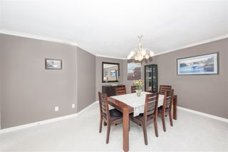 Photo 3: 97 101 PARKSIDE Drive in Port Moody: Heritage Mountain House 1/2 Duplex for sale : MLS®# R2423427