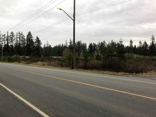 Photo 2: 2880 200 Street in Langley: Brookswood Langley Land for sale : MLS®# R2425498