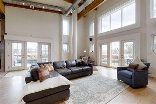 Photo 13: 301 11633 105 Avenue in Edmonton: Zone 08 Condo for sale : MLS®# E4183753