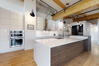 Photo 5: 301 11633 105 Avenue in Edmonton: Zone 08 Condo for sale : MLS®# E4183753