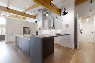 Photo 4: 301 11633 105 Avenue in Edmonton: Zone 08 Condo for sale : MLS®# E4183753