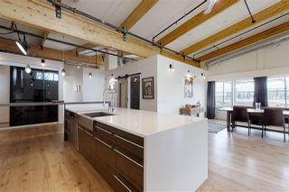 Photo 7: 301 11633 105 Avenue in Edmonton: Zone 08 Condo for sale : MLS®# E4183753