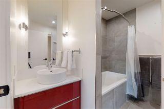 Photo 15: 301 11633 105 Avenue in Edmonton: Zone 08 Condo for sale : MLS®# E4183753