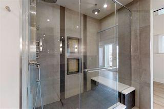 Photo 19: 301 11633 105 Avenue in Edmonton: Zone 08 Condo for sale : MLS®# E4183753