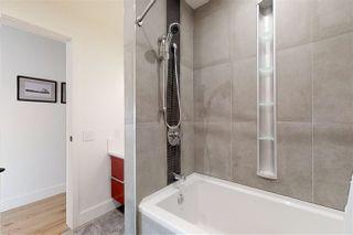 Photo 16: 301 11633 105 Avenue in Edmonton: Zone 08 Condo for sale : MLS®# E4183753