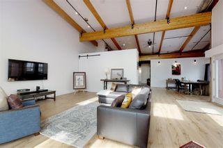 Photo 10: 301 11633 105 Avenue in Edmonton: Zone 08 Condo for sale : MLS®# E4183753