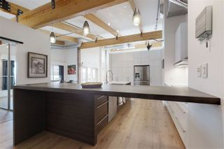 Photo 3: 301 11633 105 Avenue in Edmonton: Zone 08 Condo for sale : MLS®# E4183753