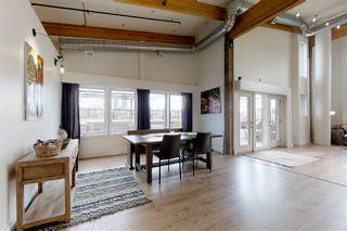 Photo 8: 301 11633 105 Avenue in Edmonton: Zone 08 Condo for sale : MLS®# E4183753