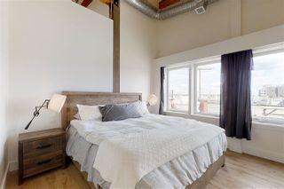 Photo 14: 301 11633 105 Avenue in Edmonton: Zone 08 Condo for sale : MLS®# E4183753