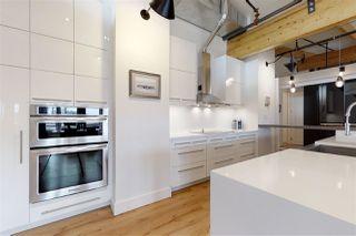 Photo 6: 301 11633 105 Avenue in Edmonton: Zone 08 Condo for sale : MLS®# E4183753