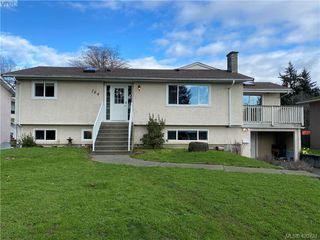 Photo 1: HOUSE WITH SUITE FOR SALE UNDER $625K IN LANGFORD