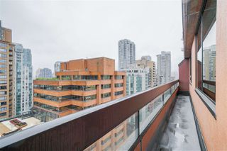 "Photo 15: 1205 1177 HORNBY Street in Vancouver: Downtown VW Condo for sale in ""London Place"" (Vancouver West)  : MLS®# R2444078"