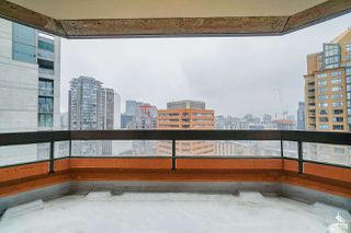 "Photo 12: 1205 1177 HORNBY Street in Vancouver: Downtown VW Condo for sale in ""London Place"" (Vancouver West)  : MLS®# R2444078"