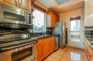 "Photo 3: 1205 1177 HORNBY Street in Vancouver: Downtown VW Condo for sale in ""London Place"" (Vancouver West)  : MLS®# R2444078"