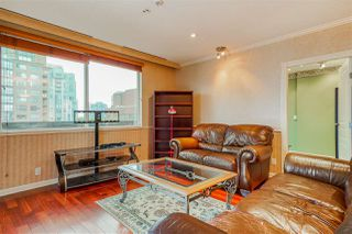"Photo 7: 1205 1177 HORNBY Street in Vancouver: Downtown VW Condo for sale in ""London Place"" (Vancouver West)  : MLS®# R2444078"
