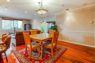 "Photo 5: 1205 1177 HORNBY Street in Vancouver: Downtown VW Condo for sale in ""London Place"" (Vancouver West)  : MLS®# R2444078"