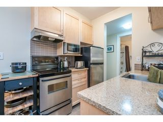 "Photo 3: 115 1033 ST. GEORGES Avenue in North Vancouver: Central Lonsdale Condo for sale in ""VILLA ST. GEORGES"" : MLS®# R2455596"