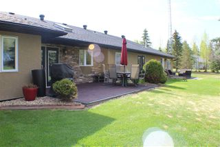 Photo 38: 6, 60010 RGE RD 272: Rural Westlock County House for sale : MLS®# E4197762