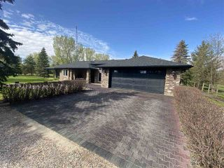 Photo 44: 6, 60010 RGE RD 272: Rural Westlock County House for sale : MLS®# E4197762