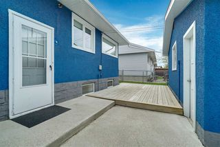 Photo 25: 7424 82 Street in Edmonton: Zone 17 House for sale : MLS®# E4197899