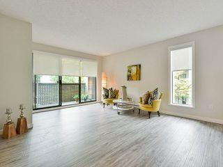 "Photo 4: 314 365 GINGER Drive in New Westminster: Fraserview NW Condo for sale in ""Fraser Mews"" : MLS®# R2458139"