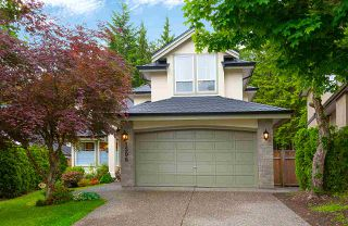 Main Photo: 1596 SALAL Crescent in Coquitlam: Westwood Plateau House for sale : MLS®# R2460775