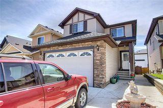 Photo 1: 312 SADDLEMONT Boulevard NE in Calgary: Saddle Ridge Detached for sale : MLS®# C4299986
