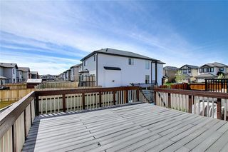 Photo 15: 312 SADDLEMONT Boulevard NE in Calgary: Saddle Ridge Detached for sale : MLS®# C4299986