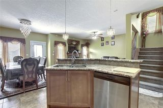 Photo 8: 312 SADDLEMONT Boulevard NE in Calgary: Saddle Ridge Detached for sale : MLS®# C4299986