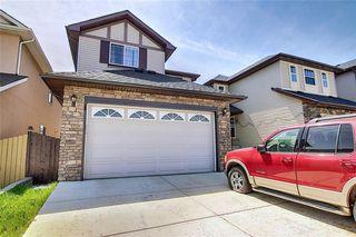 Photo 2: 312 SADDLEMONT Boulevard NE in Calgary: Saddle Ridge Detached for sale : MLS®# C4299986