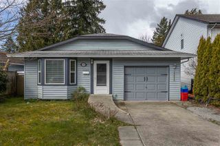 Photo 1: 12025 206B Street in Maple Ridge: Northwest Maple Ridge House for sale : MLS®# R2464942