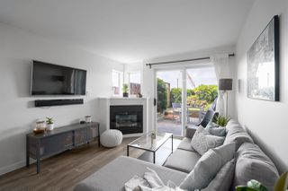 """Main Photo: 101 2211 WALL Street in Vancouver: Hastings Condo for sale in """"Pacific Landing"""" (Vancouver East)  : MLS®# R2469732"""