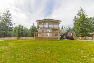 Photo 16: 25321 72 AVENUE in Langley: County Line Glen Valley House for sale : MLS®# R2381645