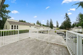Photo 18: 29 3075 TRETHEWEY Street in Abbotsford: Abbotsford West Townhouse for sale : MLS®# R2476736
