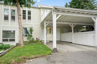 Photo 20: 29 3075 TRETHEWEY Street in Abbotsford: Abbotsford West Townhouse for sale : MLS®# R2476736