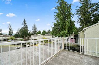 Photo 19: 29 3075 TRETHEWEY Street in Abbotsford: Abbotsford West Townhouse for sale : MLS®# R2476736