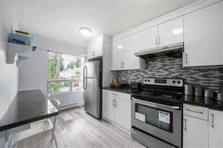 Photo 2: 29 3075 TRETHEWEY Street in Abbotsford: Abbotsford West Townhouse for sale : MLS®# R2476736