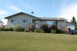 Photo 1: 4910 55 Avenue: Elk Point House for sale : MLS®# E4206855