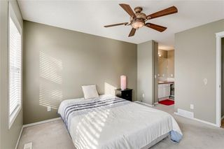 Photo 13: 74 INVERNESS Square SE in Calgary: McKenzie Towne Row/Townhouse for sale : MLS®# A1017936