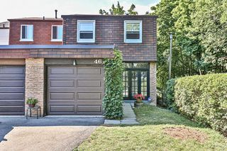 Photo 1: 46 L'amoreaux Drive in Toronto: L'Amoreaux House (2-Storey) for sale (Toronto E05)  : MLS®# E4861230