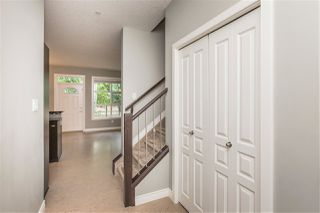 Photo 2: 105 9603 98 Avenue in Edmonton: Zone 18 Townhouse for sale : MLS®# E4209335