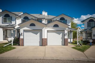 Main Photo: 801 Citadel Terrace NW in Calgary: Citadel Row/Townhouse for sale : MLS®# A1023099