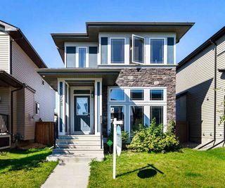 Main Photo: 21728 99 Avenue NW in Edmonton: Zone 58 House for sale : MLS®# E4212007