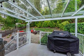"Photo 34: 3953 WATERTON Crescent in Abbotsford: Abbotsford East House for sale in ""Sandy Hill"" : MLS®# R2493073"