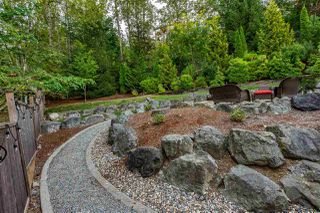 """Photo 31: 3953 WATERTON Crescent in Abbotsford: Abbotsford East House for sale in """"Sandy Hill"""" : MLS®# R2493073"""